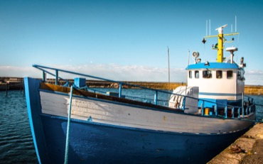 Marine Hull & Liability (Boat) Insurance