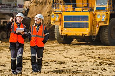 Construction & Mining Insurance