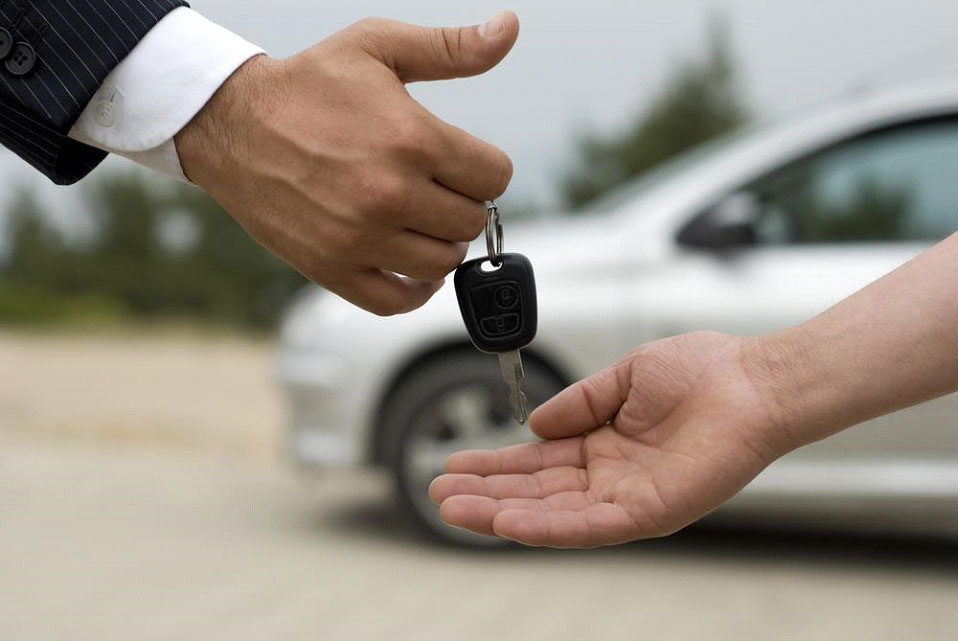 Car & Truck Rental Insurance