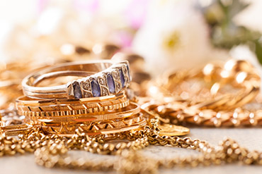 Personal Valuables (Jewellery) Insurance